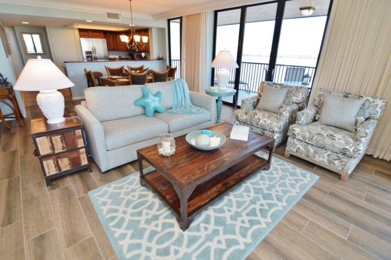 Bay View Tower - 837 - Image 1 - Fort Myers - rentals