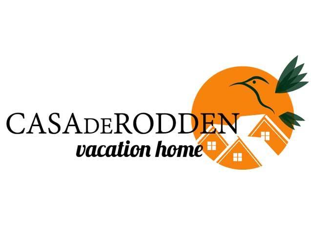 Casaderodden new Logo. - Casaderodden - Puerto Jimenez - rentals
