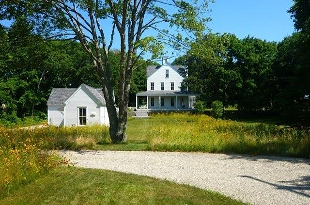 113 Pond Street - Image 1 - Osterville - rentals