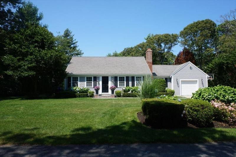165 Wianno Circle - Image 1 - Osterville - rentals