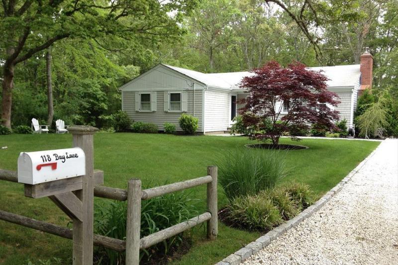 118 Bay Lane - Image 1 - Centerville - rentals
