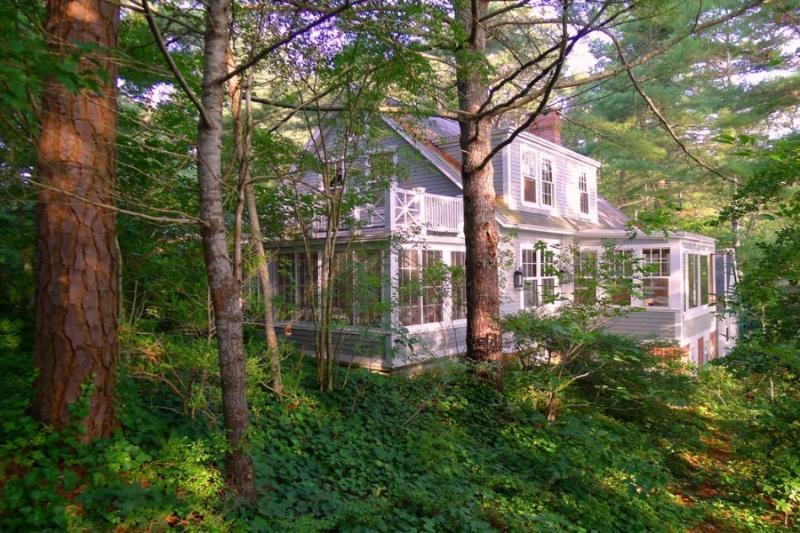 376 Parker Road - Image 1 - Osterville - rentals