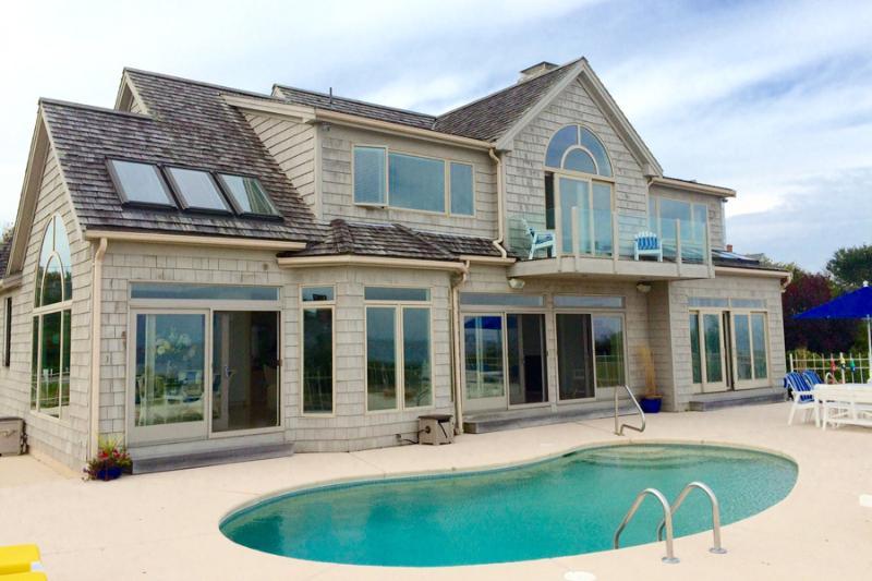 464 Shore Road - Image 1 - Chatham - rentals