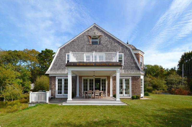 64 Bay Street - Image 1 - Osterville - rentals