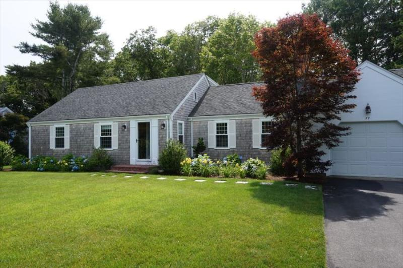 77 Spice Lane - Image 1 - Osterville - rentals