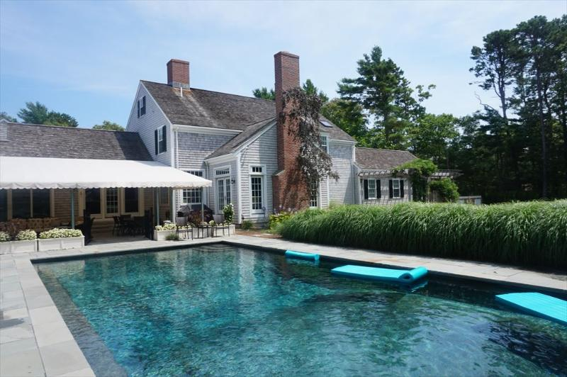 460 Grand Island Drive - Image 1 - Osterville - rentals