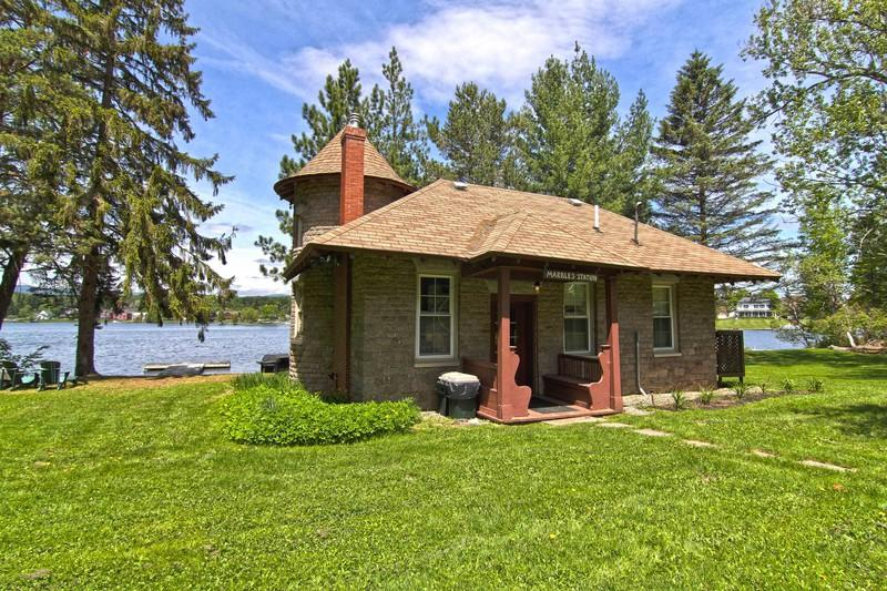 Marble Station - Marble Station - Rangeley - rentals