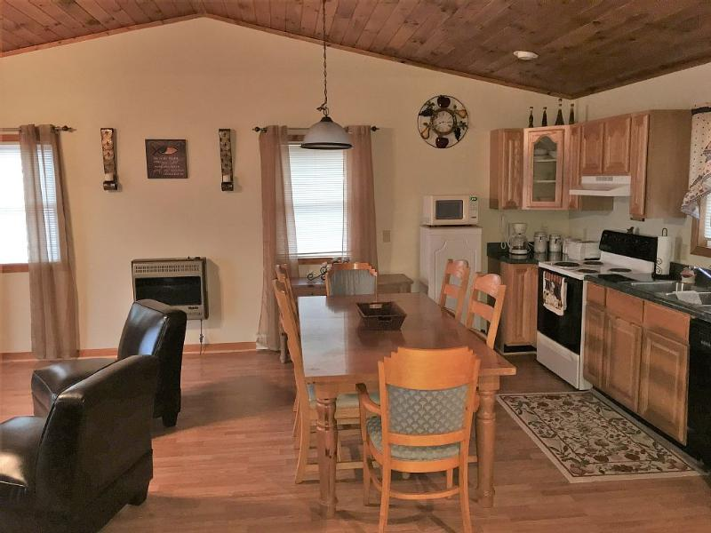 Nestled high in the Appalachian Mountains! - Image 1 - Grassy Creek - rentals