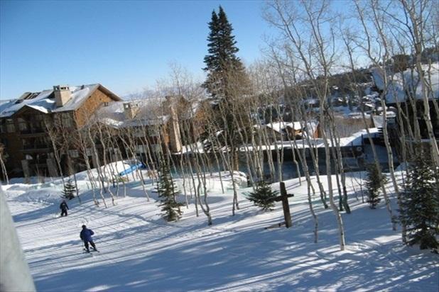 Luxury Top Rated Ski-in/Ski-Out in Deer Valley - Image 1 - Deer Valley - rentals
