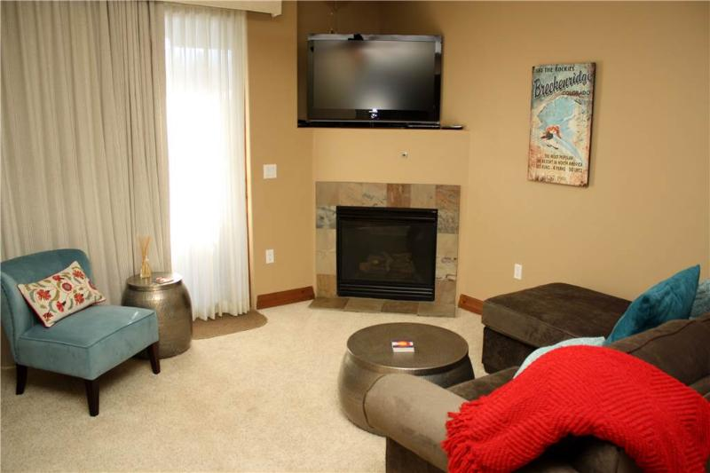 Highland Greens Lodge #309 - Image 1 - Breckenridge - rentals