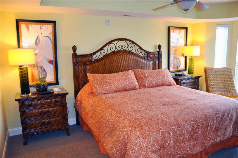 OCEAN MARSH VILLAS 401 - Image 1 - Myrtle Beach - Grand Strand Area - rentals