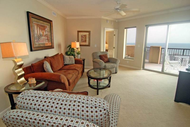 Royale Palms 2307 - Image 1 - Myrtle Beach - rentals