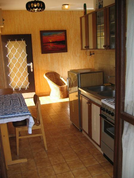 Alen(4): dining room - 00414LUMB Alen(4) - Lumbarda - Lumbarda - rentals