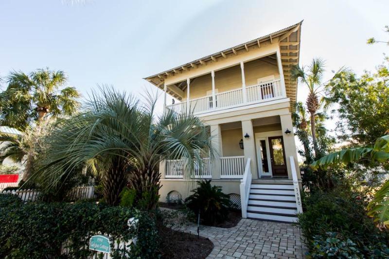 Calypso Cottage - Image 1 - Destin - rentals