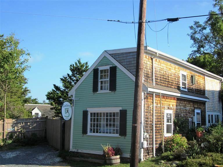 Front of Property - 5 East Commercial St. 129911 - Wellfleet - rentals