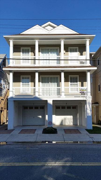 631 10th Street, 2nd Floor 35783 - Image 1 - Ocean City - rentals