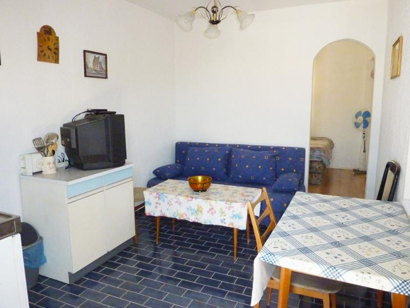 Apartments Cajner Pag - Ap3 (A2+2) - Image 1 - Pag - rentals