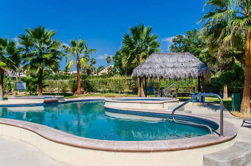 Cabo Ocean View With Every Amenity - Image 1 - San Jose Del Cabo - rentals