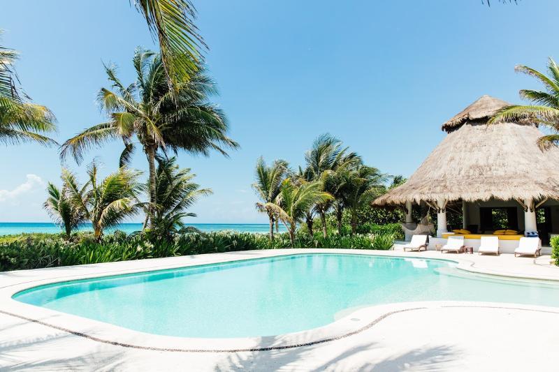 - Villa Xpu Ha - Puerto Aventuras - rentals