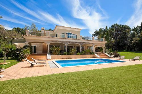 Villa Cascais - Image 1 - Algarve - rentals