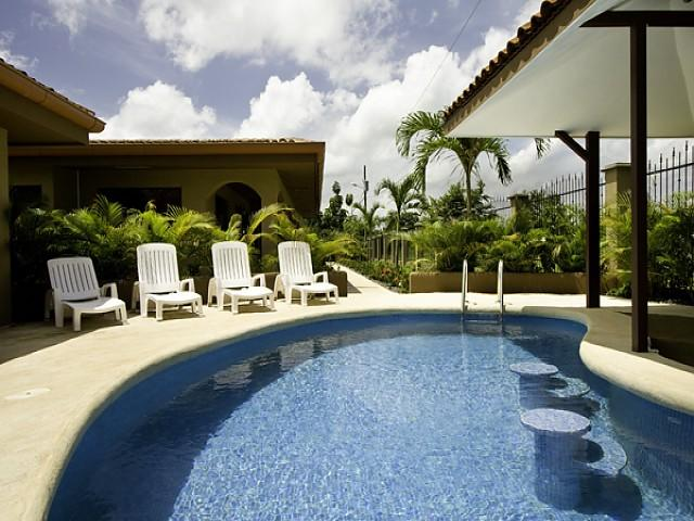Budget Condo with Nice Pool and guarded parking - Image 1 - Brasilito - rentals