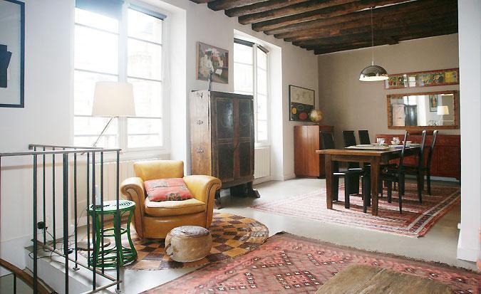 1.jpg - LECOLBERT - Paris - rentals