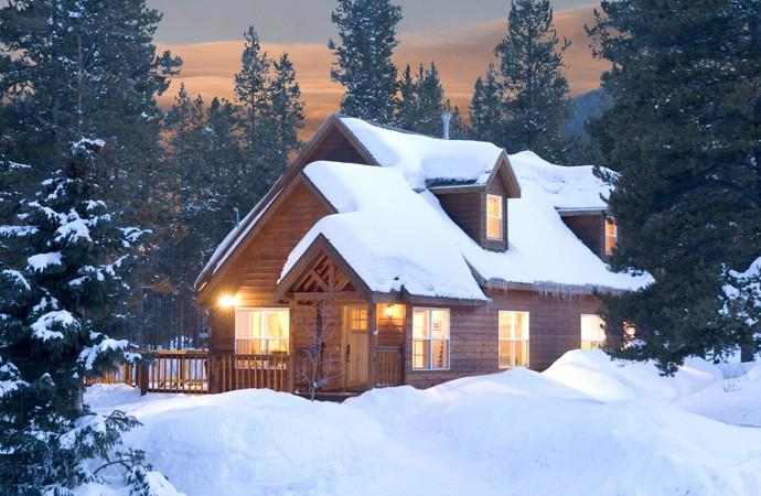 Welcome to the cabin - Breckenridge Family Home, 3 miles to the slopes - Blue River - rentals