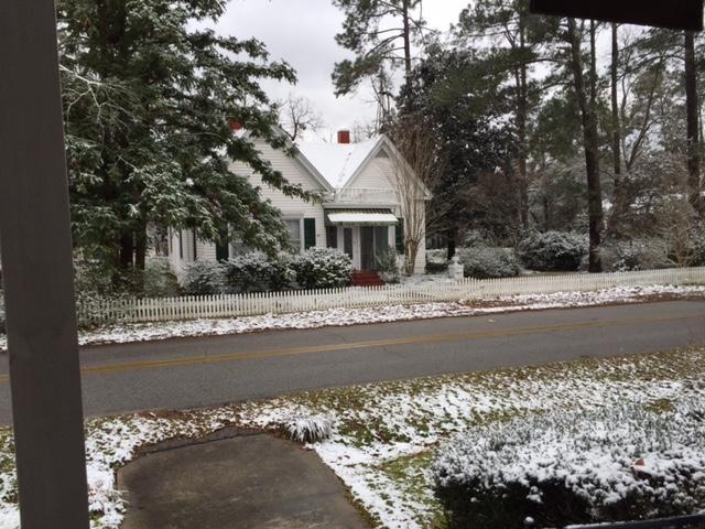 Winter 2016 - 1888 Original Farm House - Blythe - rentals
