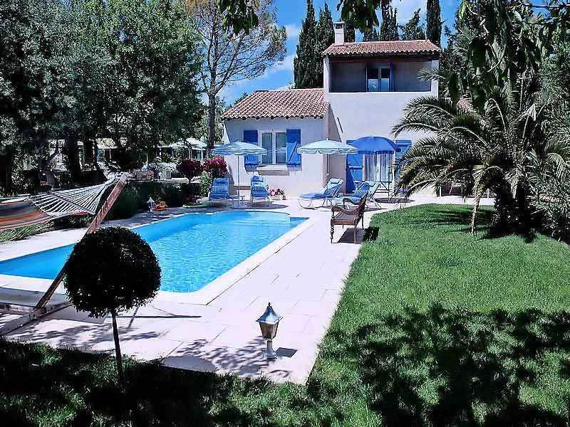 Le Paradou Les Alpilles, nice villa 6p. private pool - Image 1 - Paradou - rentals
