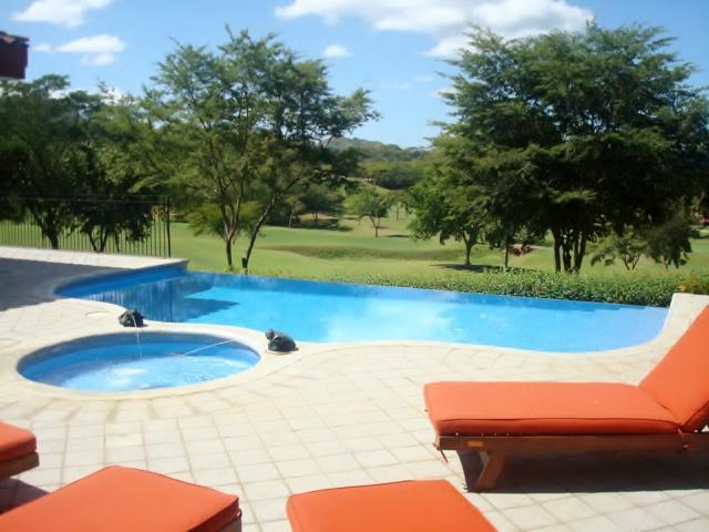 Luxury Reserva Conchal condo - Ocean and Golfcours - Image 1 - Playa Conchal - rentals