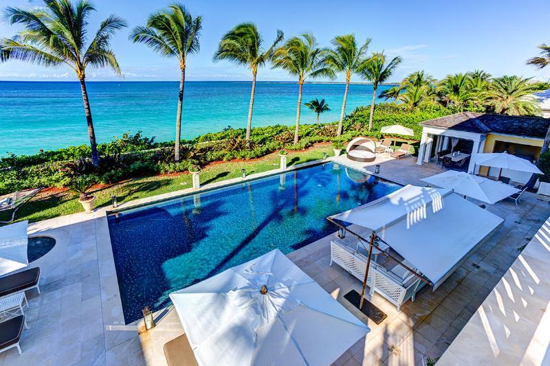Pembroke House, Sleeps 12 - Image 1 - Paradise Island - rentals