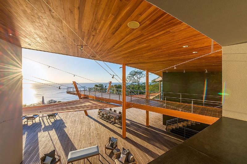 CieloMar, Sleeps 12 - Image 1 - Playa Panama - rentals