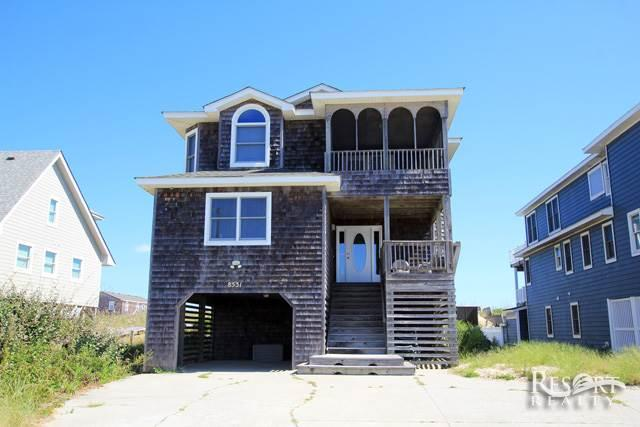 Southern Comfort I - Image 1 - Nags Head - rentals