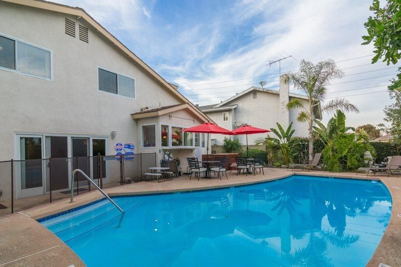 Grand Opening Special! 4-Bedroom Pool Home! Close 2 Disney & Convention Center - Image 1 - Anaheim - rentals