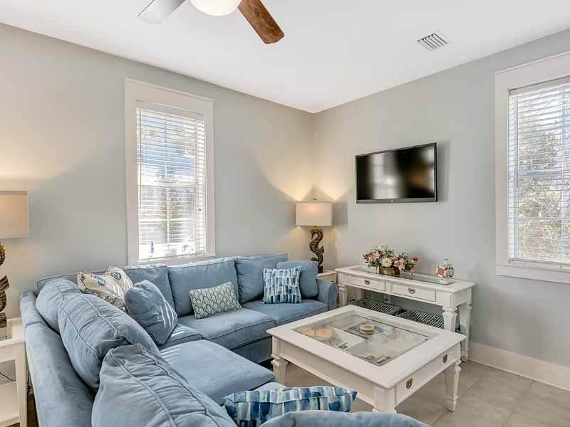 Bungalows at Seagrove 127 - Emerald Dolphin - Image 1 - Seagrove Beach - rentals