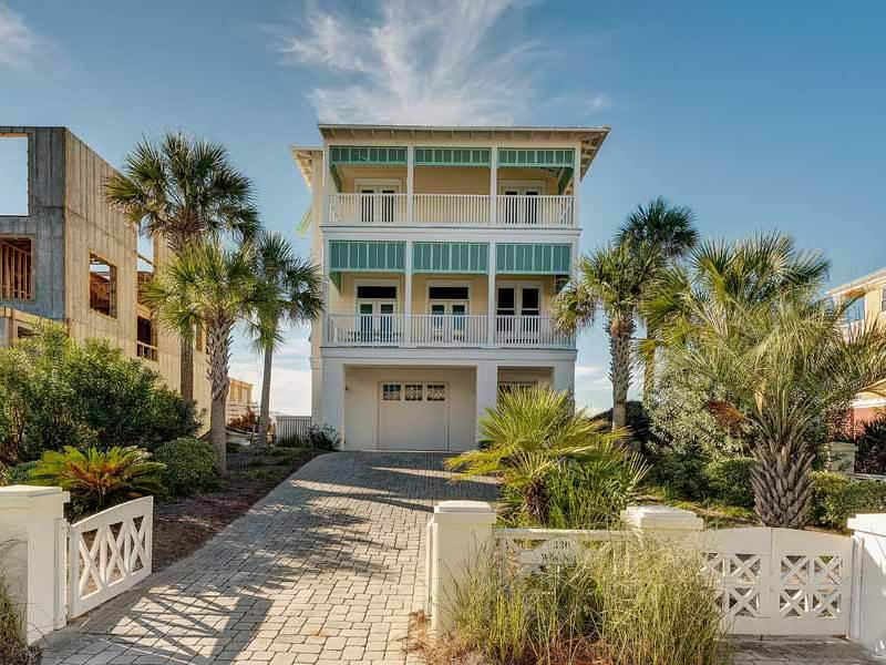 Why Not? - Image 1 - Panama City Beach - rentals