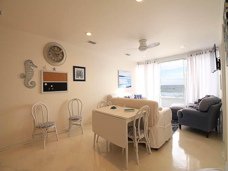 Continental Condominiums 322 - Image 1 - Panama City Beach - rentals