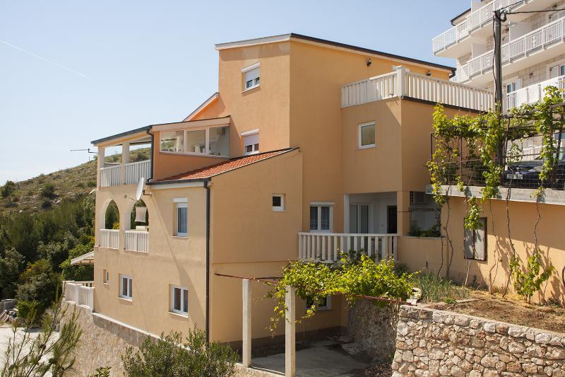 house - 5450 C(4+1) - Celina Zavode - Stanici - rentals