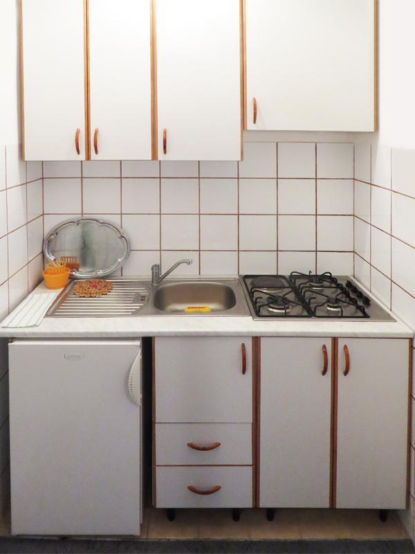 SA3(2+2): interior - 5837 SA3(2+2) - Sveti Petar - Sveti Petar - rentals
