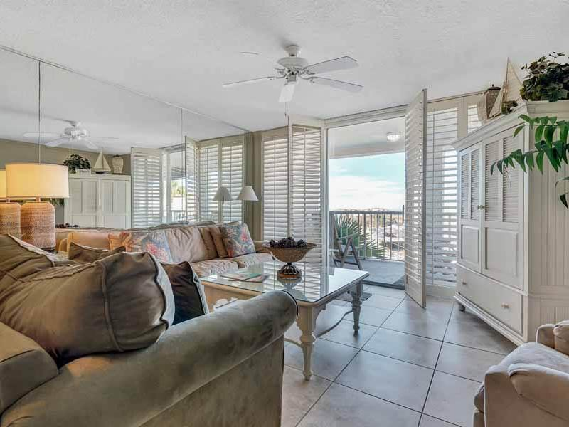 Magnolia House 111 - Image 1 - Destin - rentals