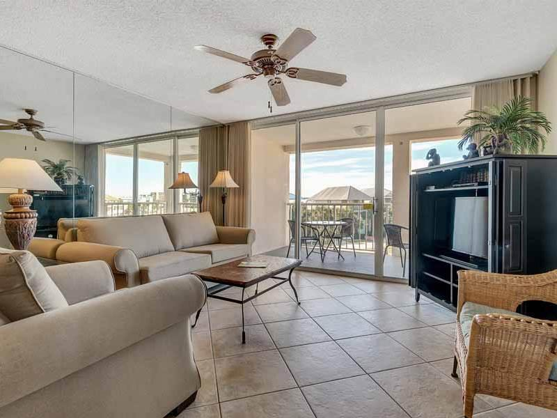 Magnolia House 303 - Image 1 - Destin - rentals