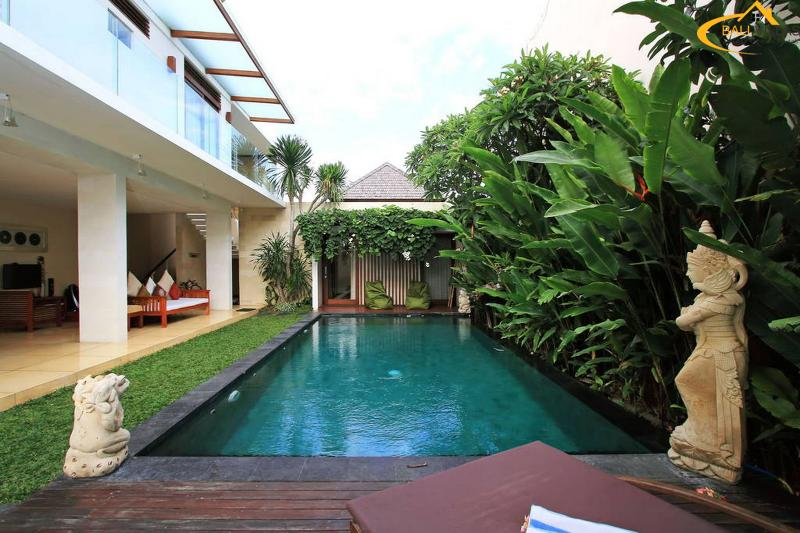 Villa Overview - Anisa Lux 3 Bedroom Villa,Batu Belig, Seminyak,Near Beach - Seminyak - rentals