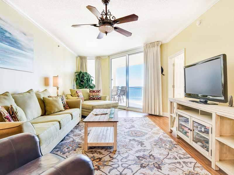 Palacio Condominiums 0405 - Image 1 - Perdido Key - rentals