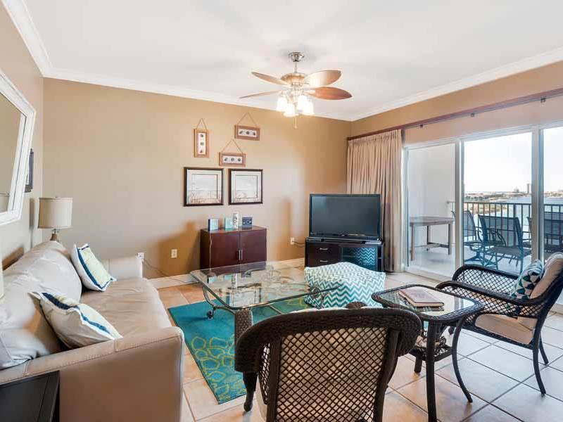 South Harbour 07B - Image 1 - Pensacola Beach - rentals