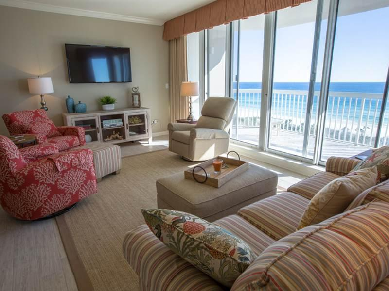 Silver Shells Beach Resort C1006 - Image 1 - Destin - rentals