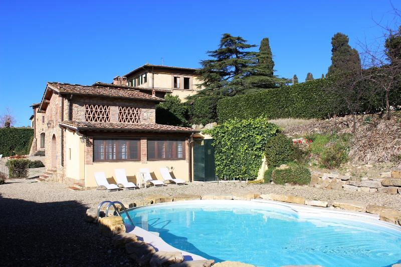 Casa Giglio - Image 1 - Impruneta - rentals