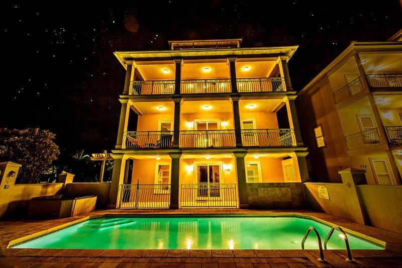 Aphrodite: 8 Bdrm, Private Pool, Sleeps 28 - Image 1 - Destin - rentals