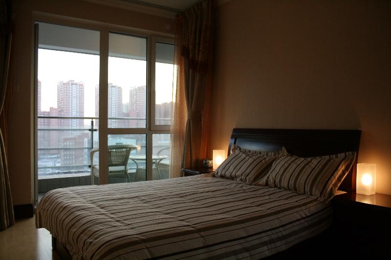 2BD 1BTH (2Beds) Fully Serviced Apartment-Central Business District #3 - Image 1 - Beijing - rentals