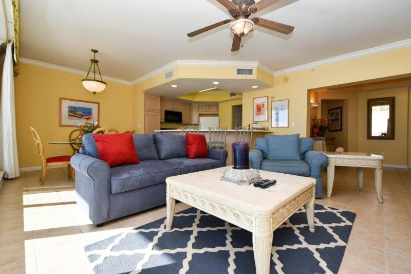 Silver Beach Towers E603 - Image 1 - Destin - rentals