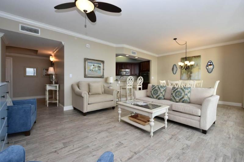 Silver Beach Towers W1204 - Image 1 - Destin - rentals